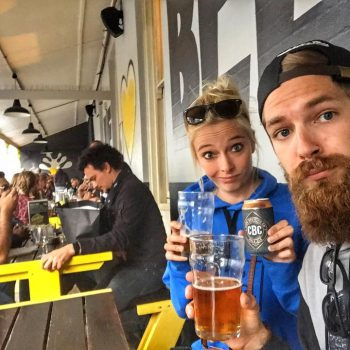 Beerhouse Kapstadt Südafrika Long Street