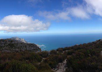 Tafelberg Kapstadt Südafrika
