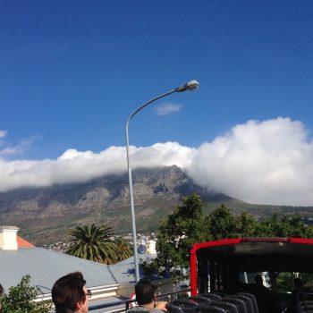 Tafelberg Kapstadt City Sightseeing