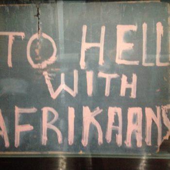 Radtour Johannesburg Soweto Township Südafrika