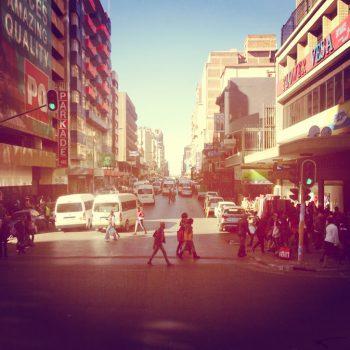 Johannesburg Südafrika Gauteng